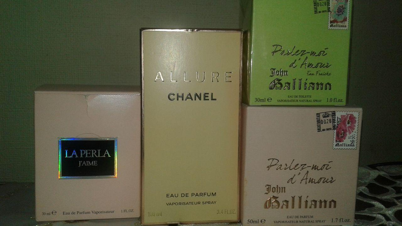 Parfumuri Femeibarbati Originale Ieftin