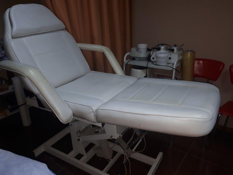 Scaun Masa Pentru Cosmetologie Masaj Pedichiurasa