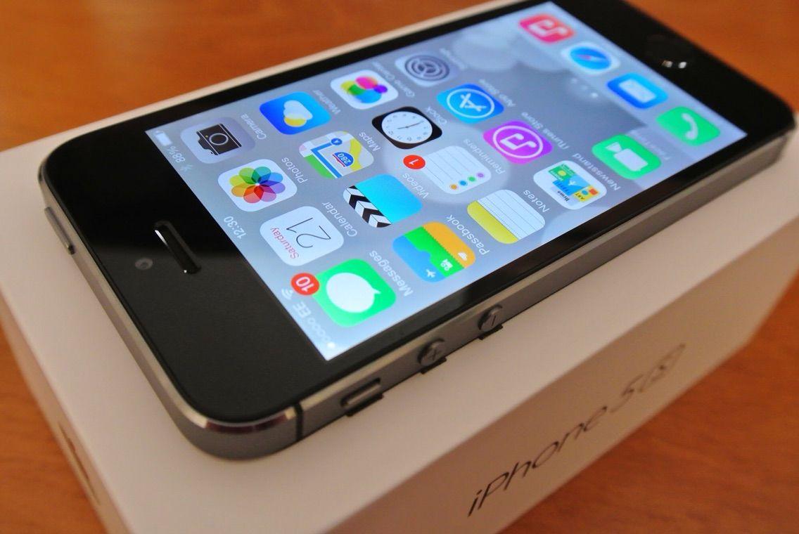 IPhone SE met abonnement kopen bij KPN KPN