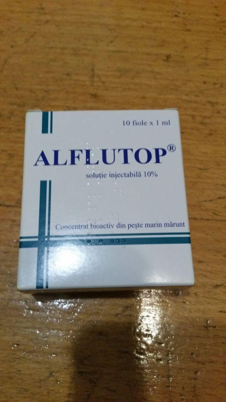 alflutop pret md