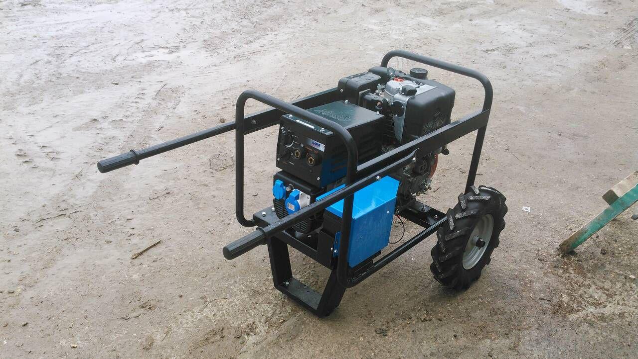 Генератор бензиновый linz electric бензиновый генератор zongshen kb 2500