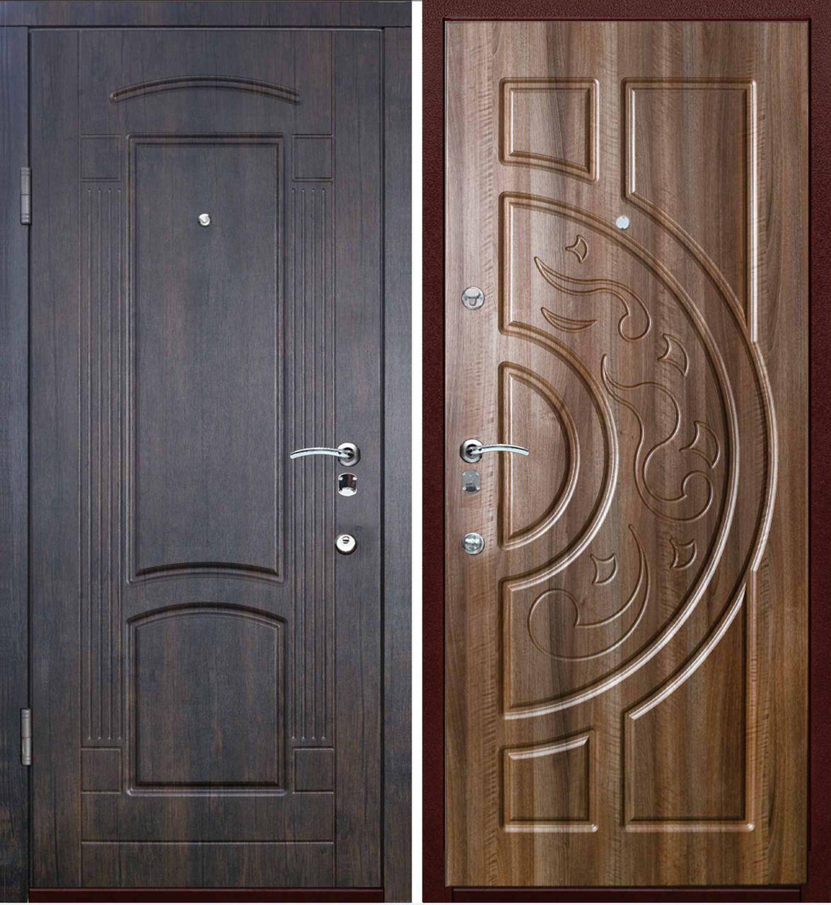двери входные дешево быстро