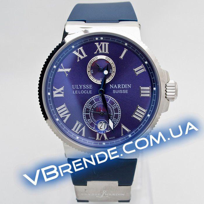 часы ulysse nardin lelocle suisse характеристики состав