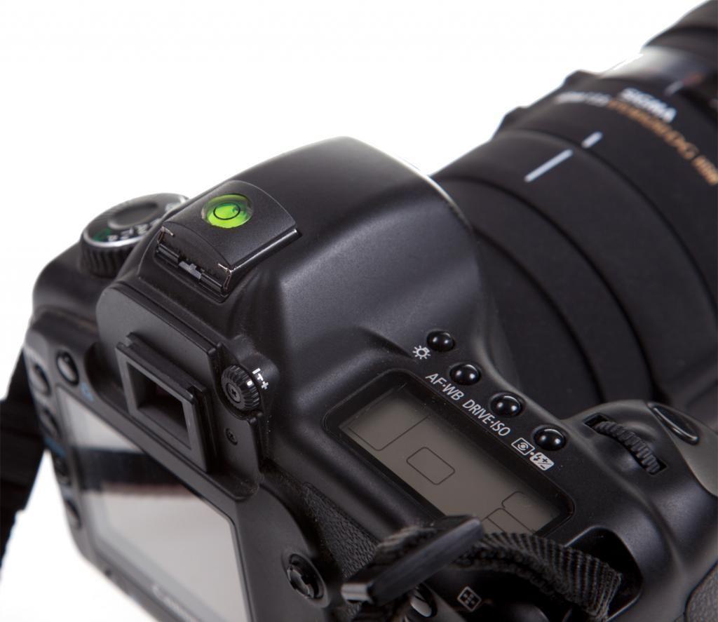 несут себе уровень для фотоаппарата кастро можно