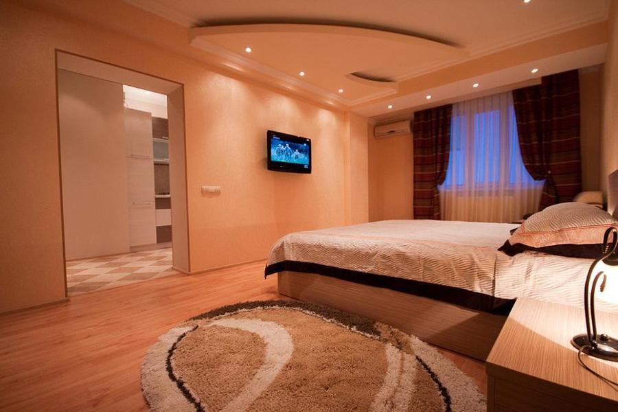 Квартира с евроремонтом картинки