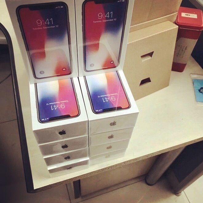 Гарантия 1 год. Абсолютно новые сертифицированные девайсы Apple