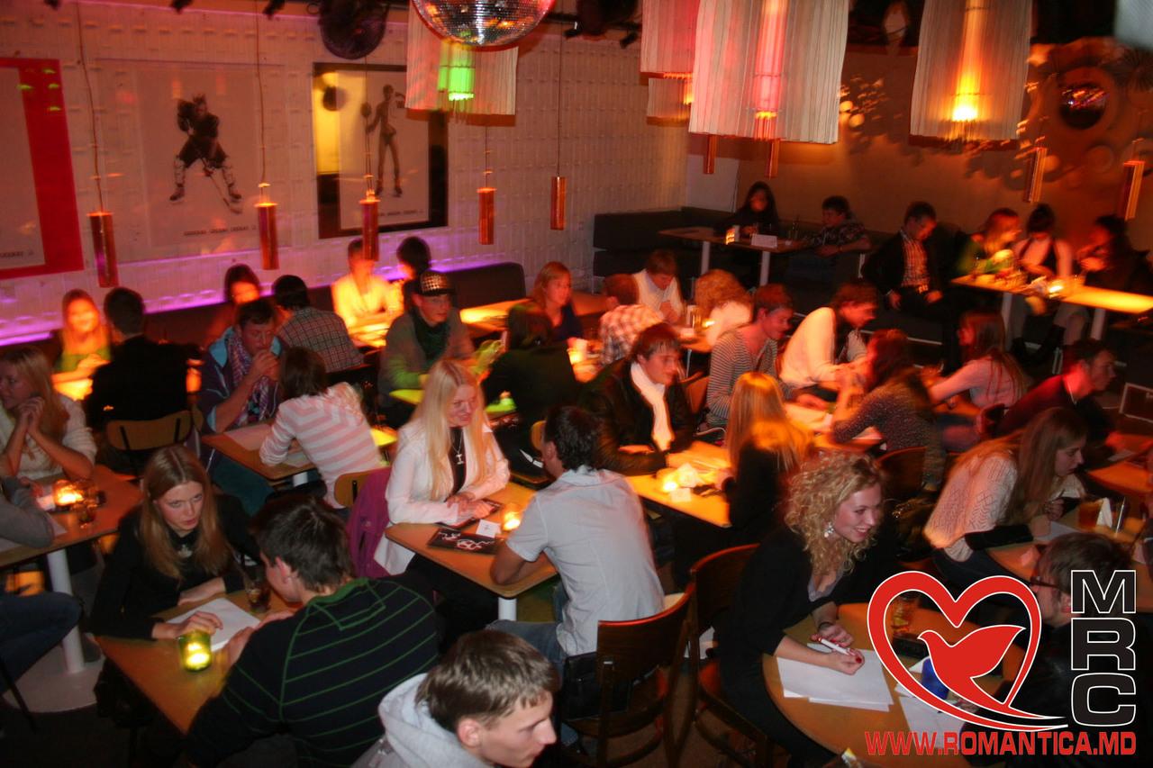 вечера встреч за 40 знакомства