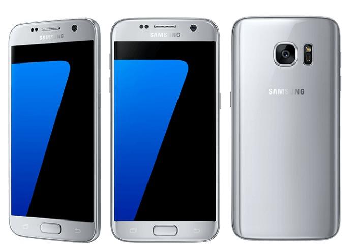 Samsung, galaxy, s7, sM-G930 32GB (zoty) - Dobra