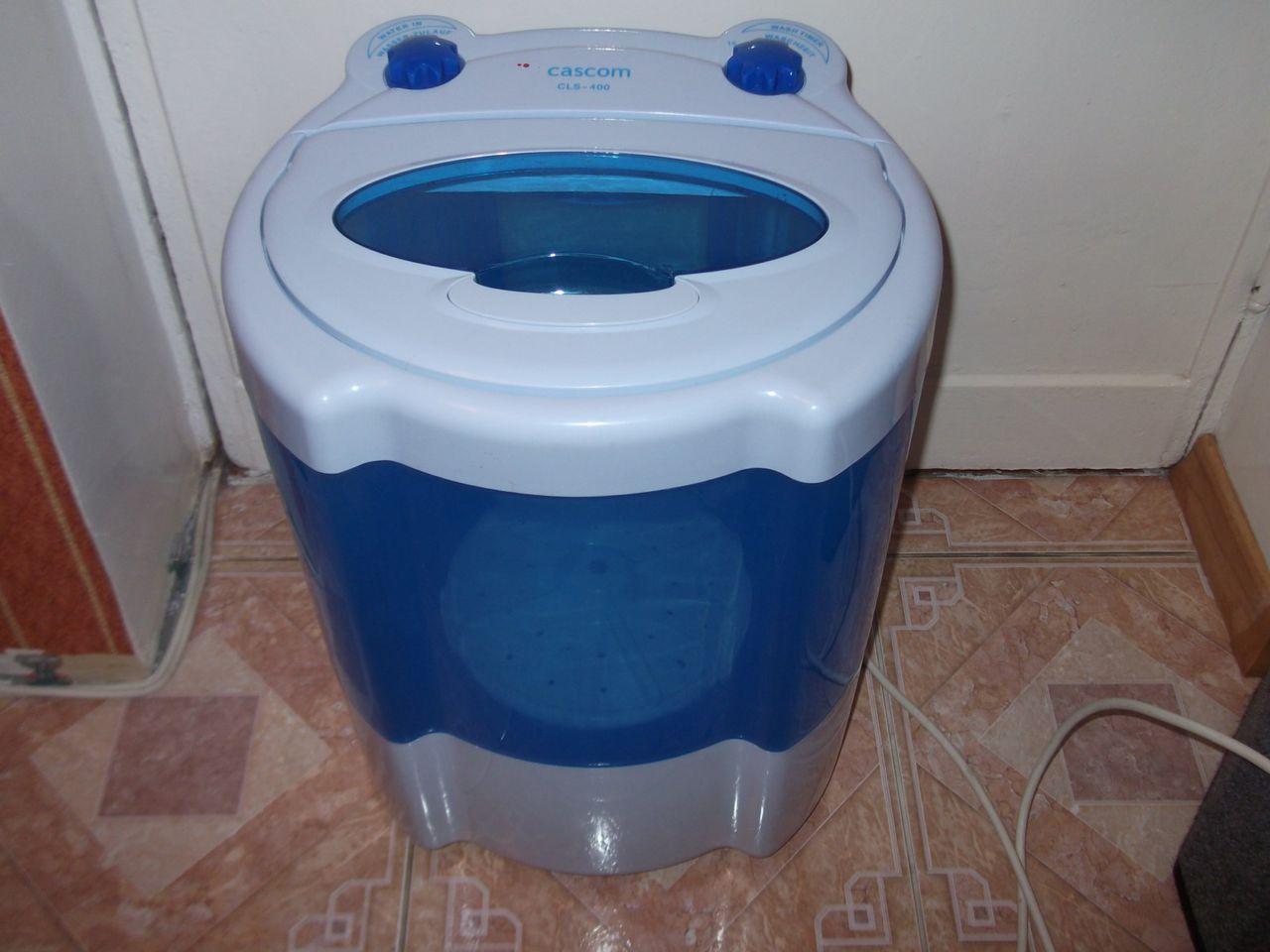 Как подключить стиральную машину без водопровода в доме 54