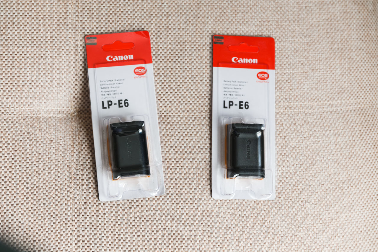Acumulator LP-E6 pentru Canon Mark II, Mark III, 6D, 7D ...: https://999.md/ru/33358030