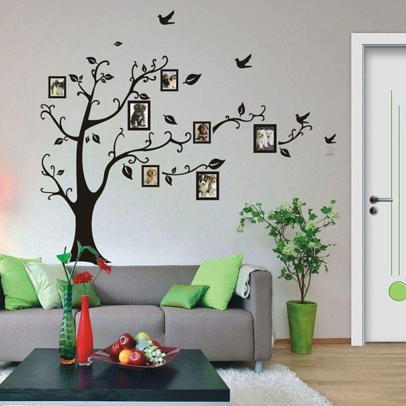 Декор картинки на стену