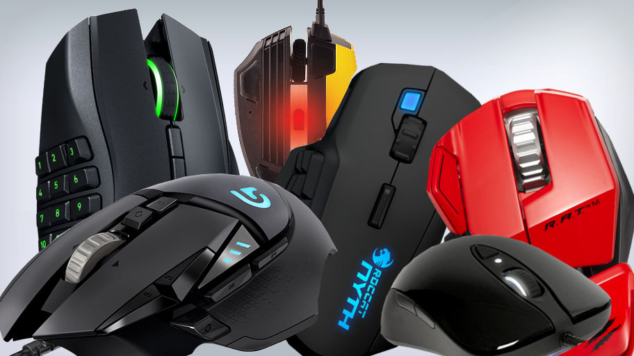 The 7 Best Gaming Keyboard and Mouse Combos for 2019