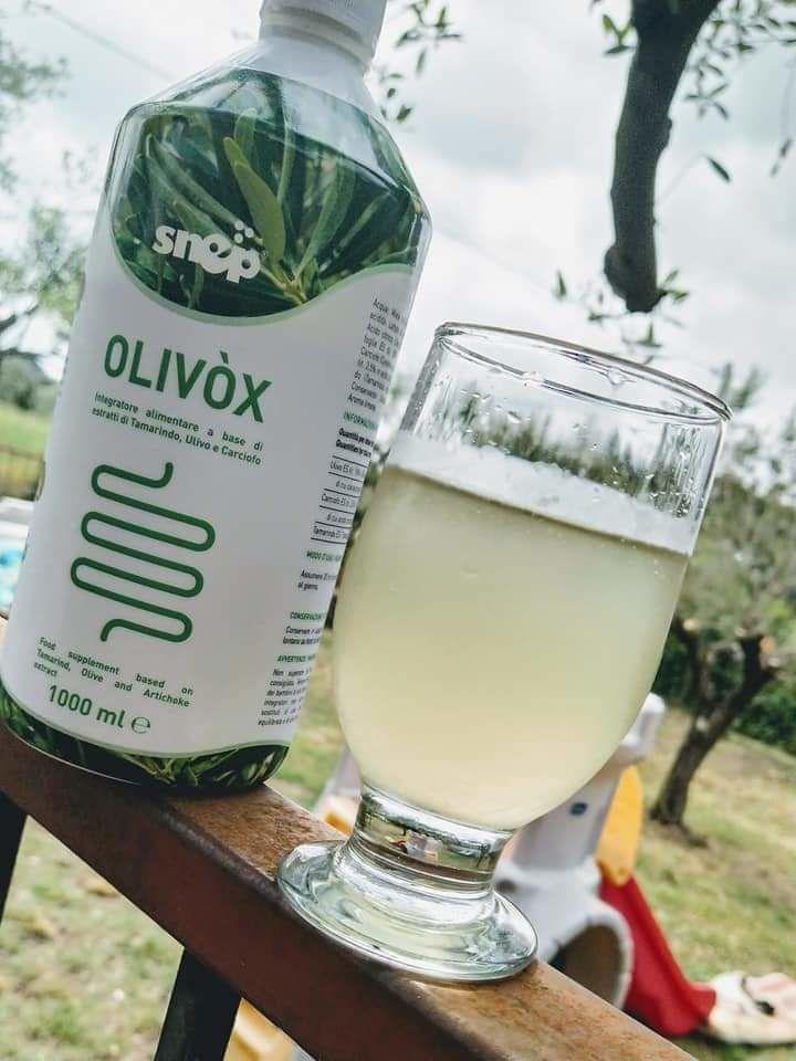 olivox pentru slabit pret)