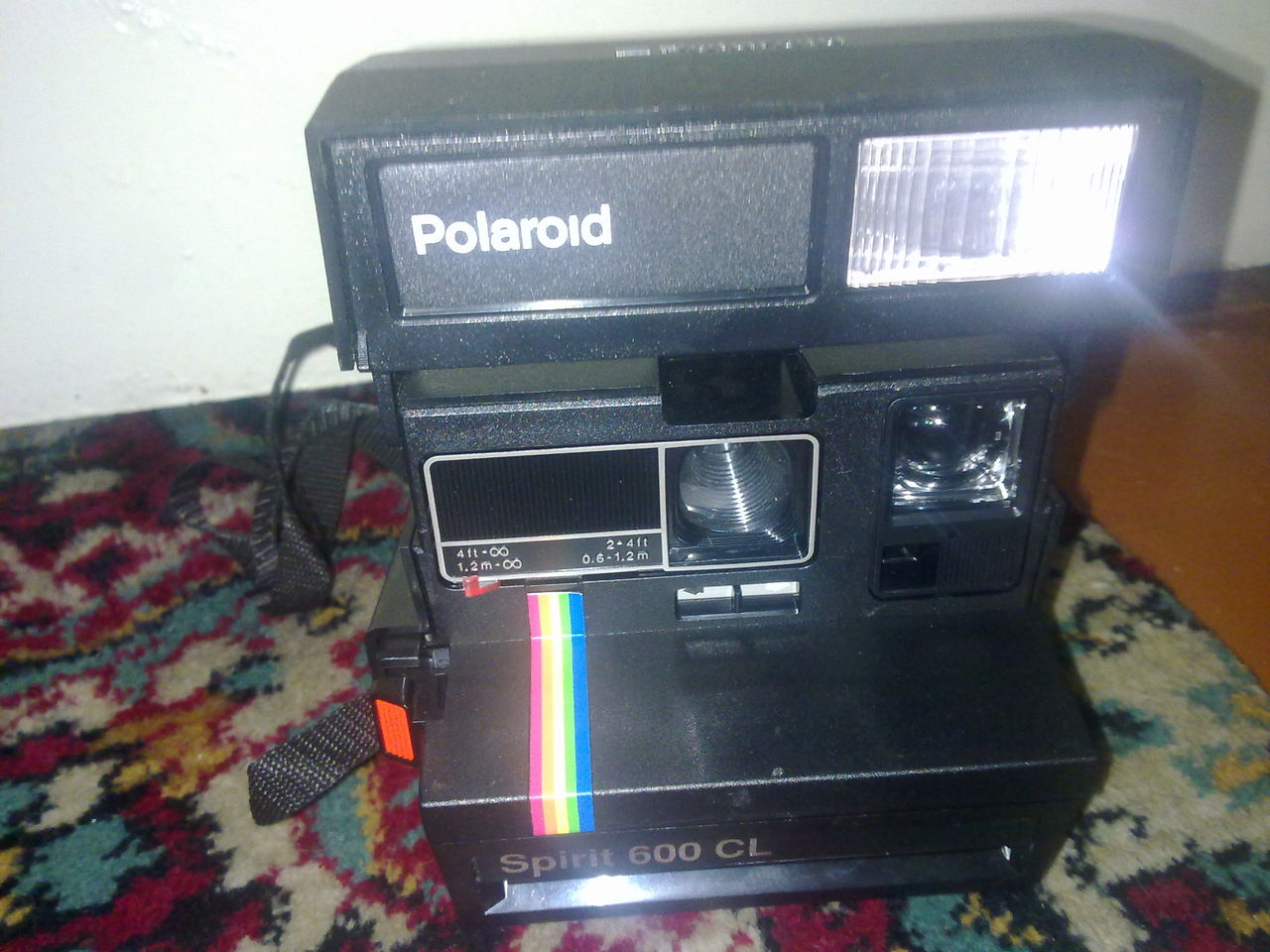 polaroid vs kodak Find great deals on ebay for kodak polaroid camera and kodak colorburst camera shop with confidence.