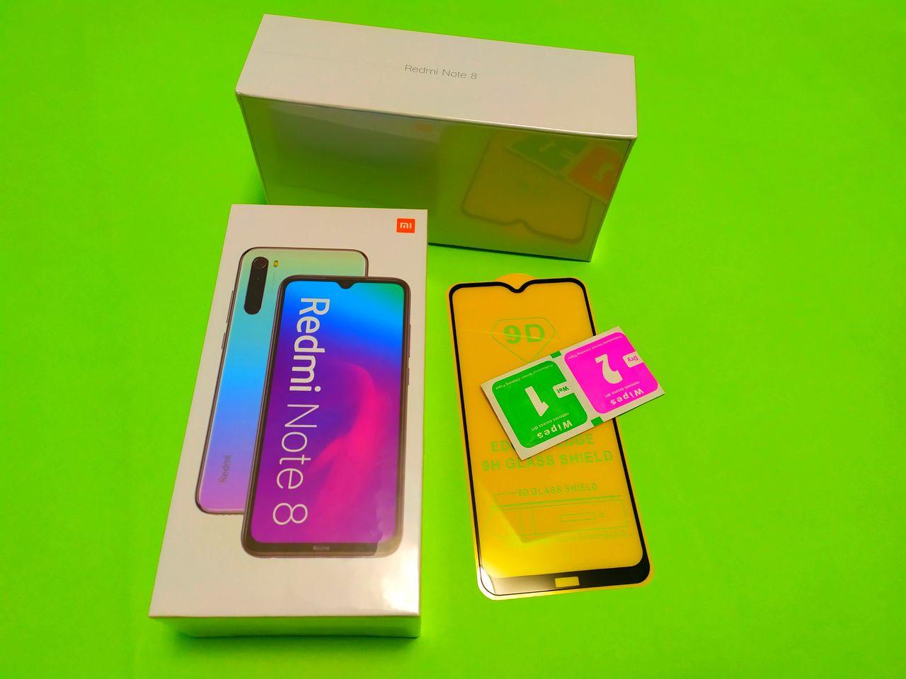 Xiaomi Redmi 8A, Redmi 8, Redmi Note 8, Note 8T, Global, cadouri