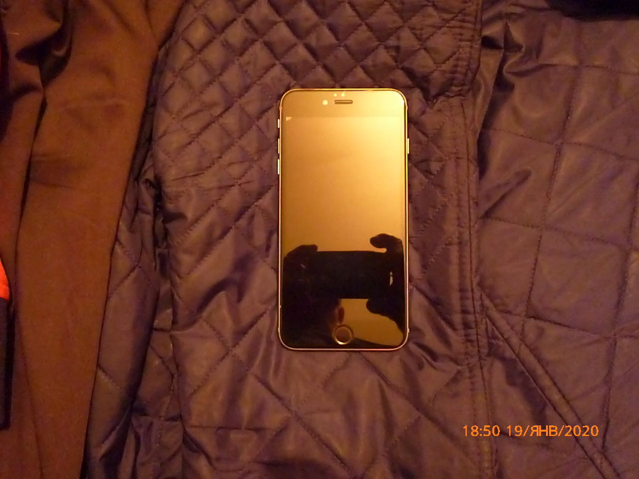 Prodaiu IPhone 6s plus  128gb