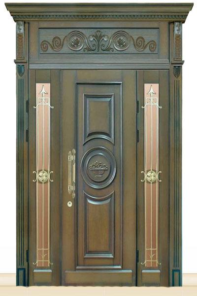 элитные входные двери класса люкс