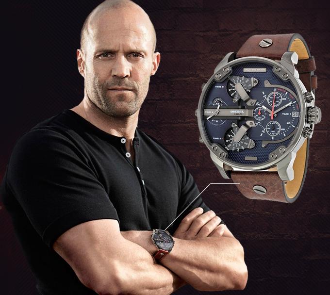 Мужские часы Ориент Orient - классика, шик и чуточку