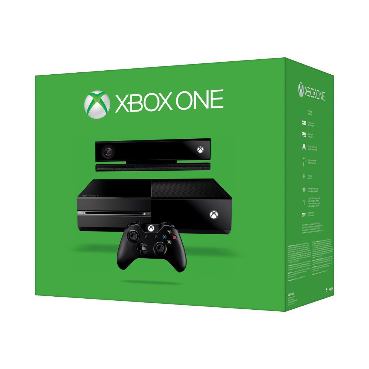 Electronics :: game consoles :: consoles :: microsoft :: x-box one - online shopping: buy books, novels, magazines