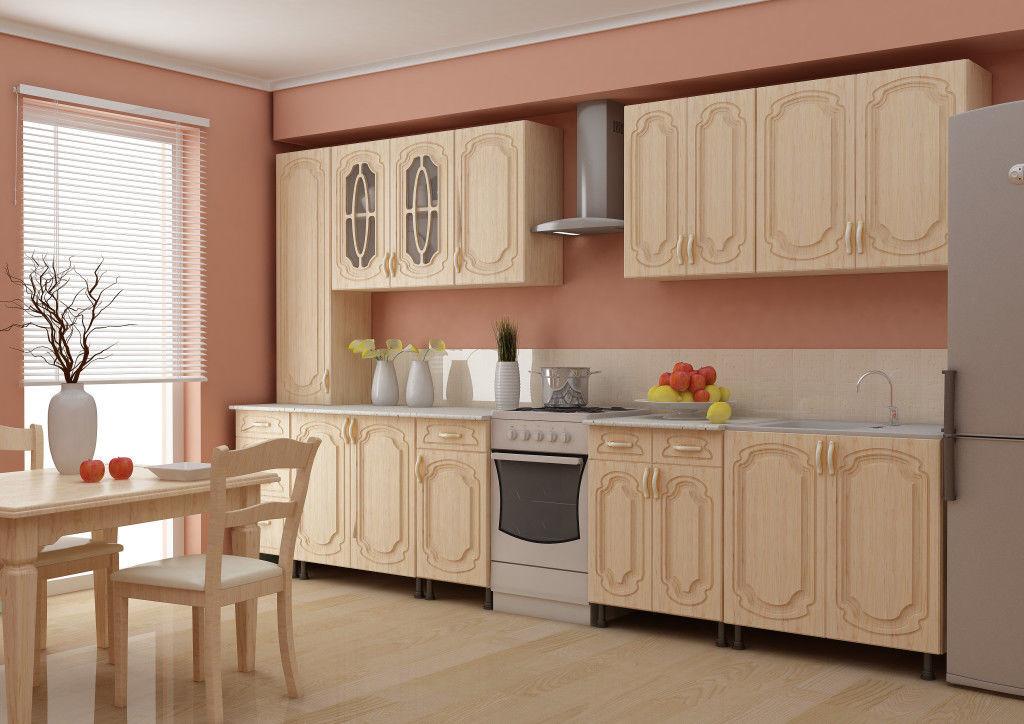 Топ преимуществ современных кухонь