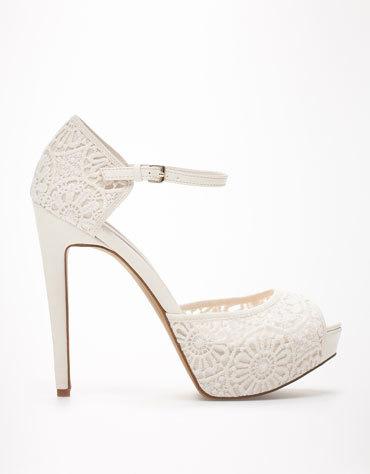 Pantofi Pentru Mireasa