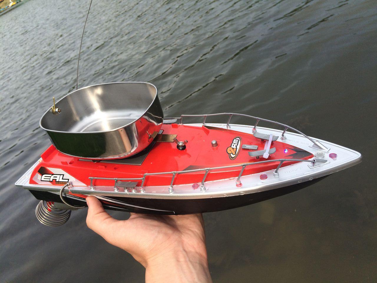 корабль для прикормки в краснодаре