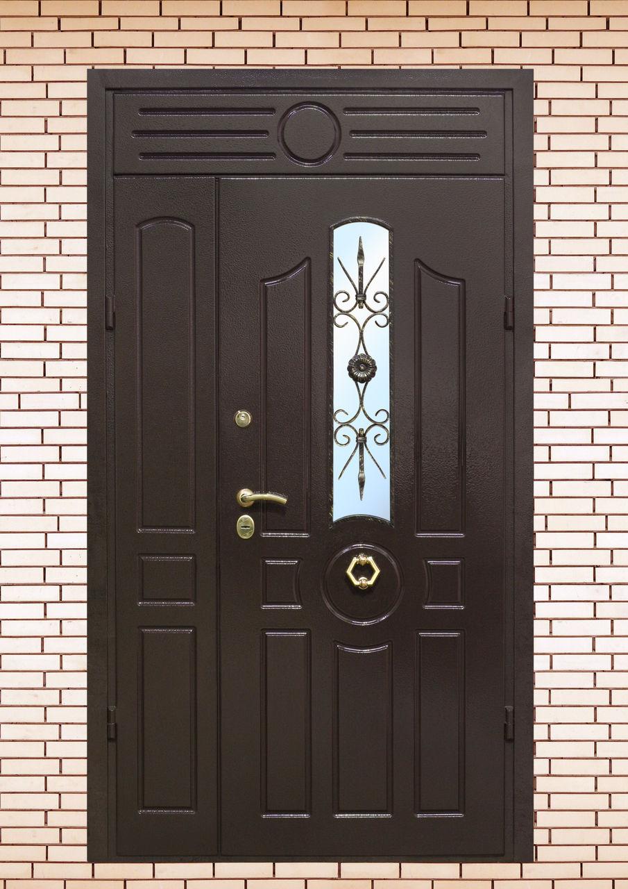 входные двери в сходне броня