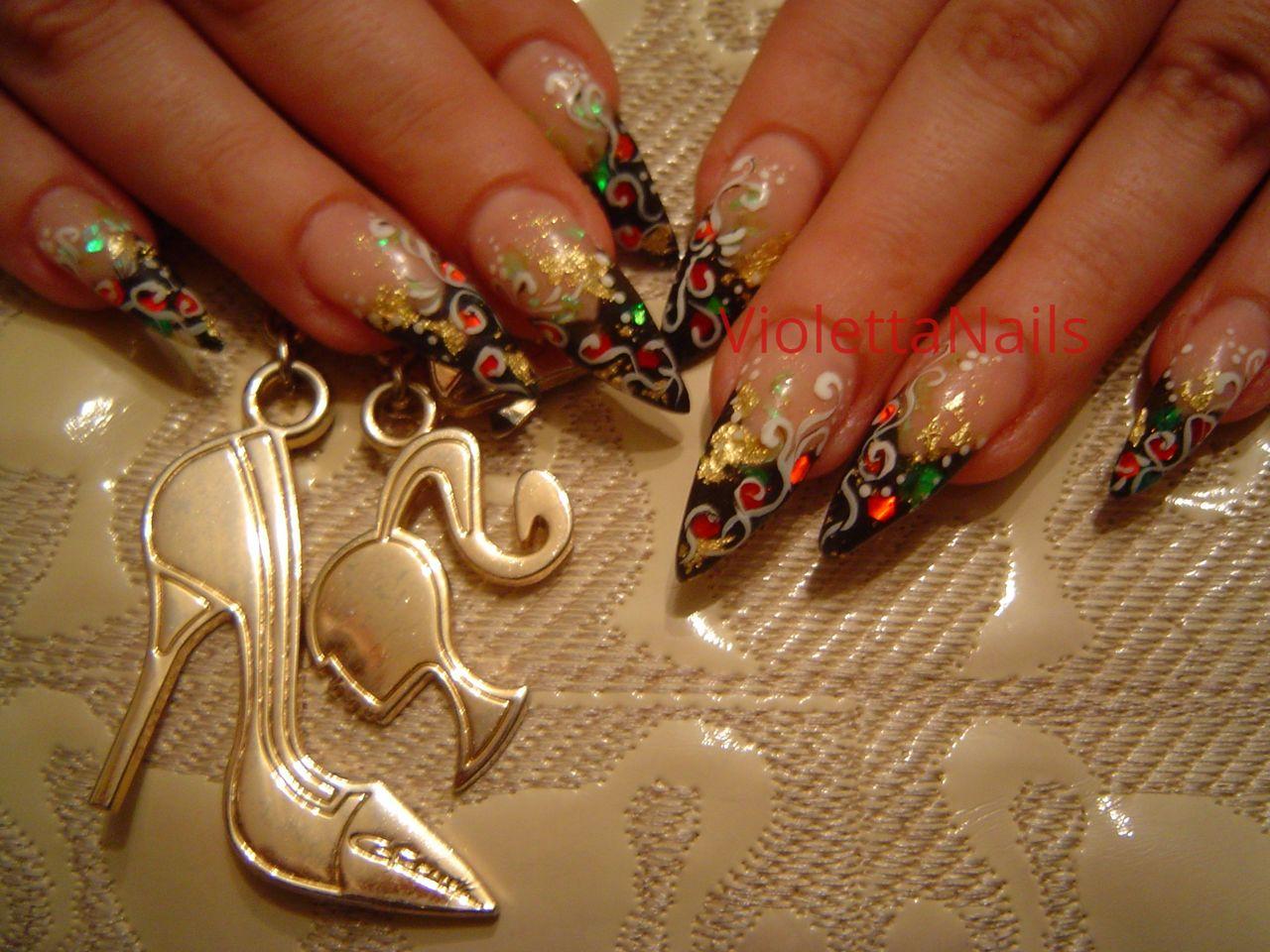 Alungirea Unghiilor Cu Gel Calitativ наращивание ногтей гелем