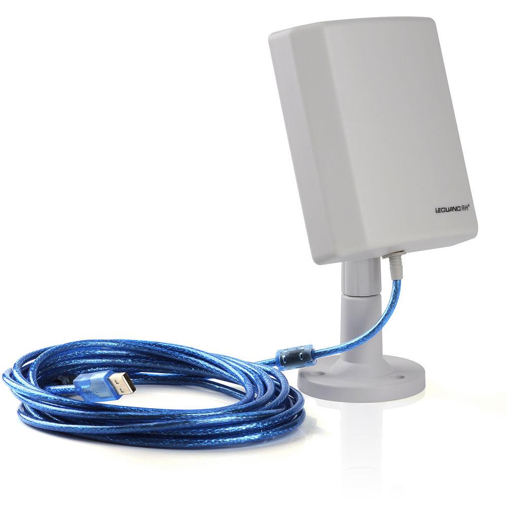 Приемник усилитель wifi сигнала