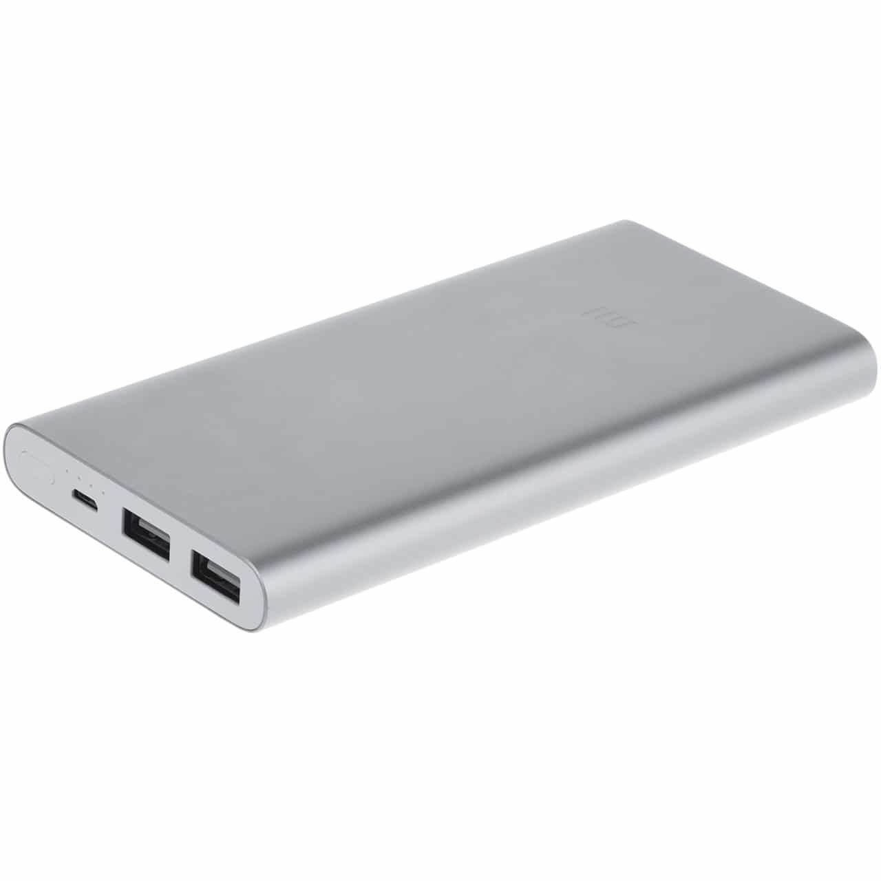 PowerBank Xiaomi Mi в Новомосковске