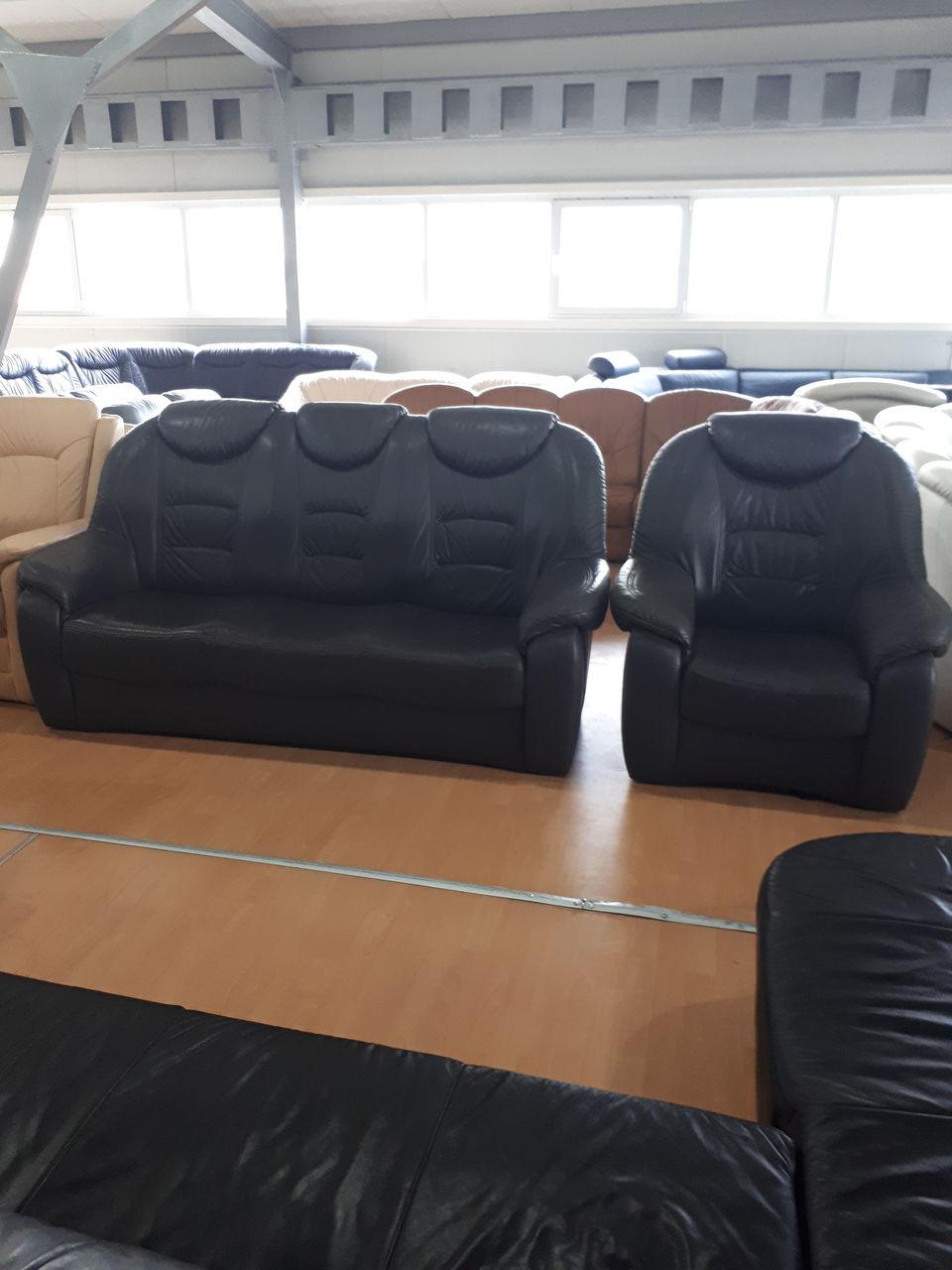 кожаная мягкая мебель 31longlife германия