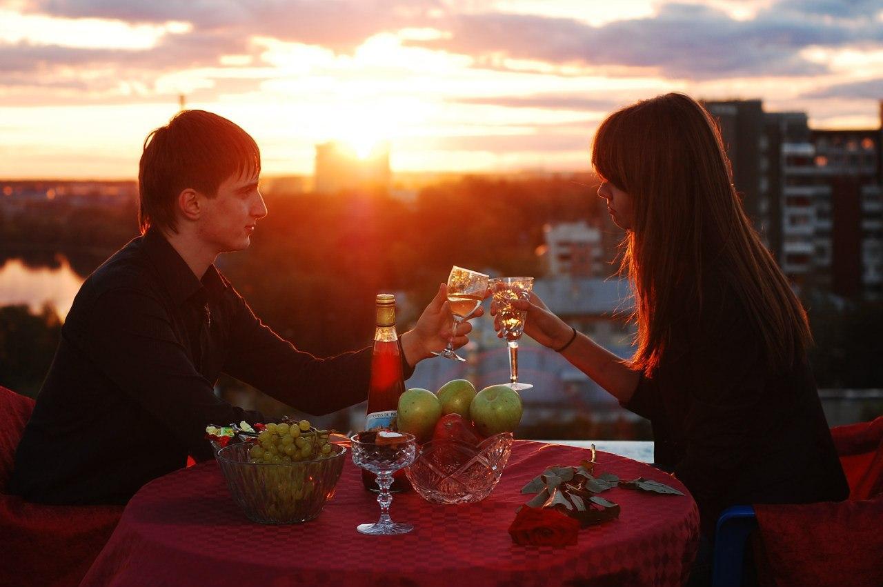 Как сделать лучшее свидание