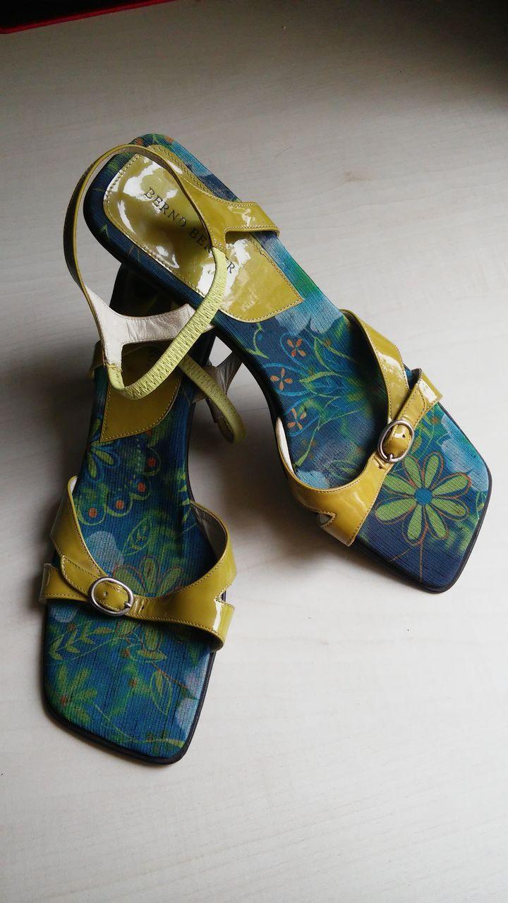 Sandale De Vară 40marimea 100lei Moderne eWxBrdCo