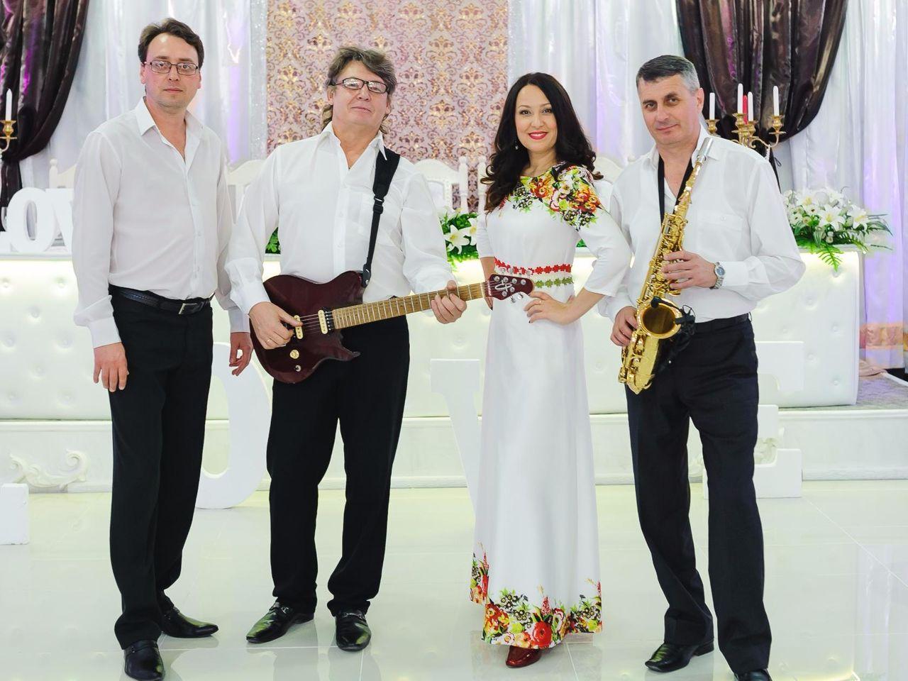 Formatia Sonorus Balti Muzica Pentru Petreceri Nunti Cumatrii