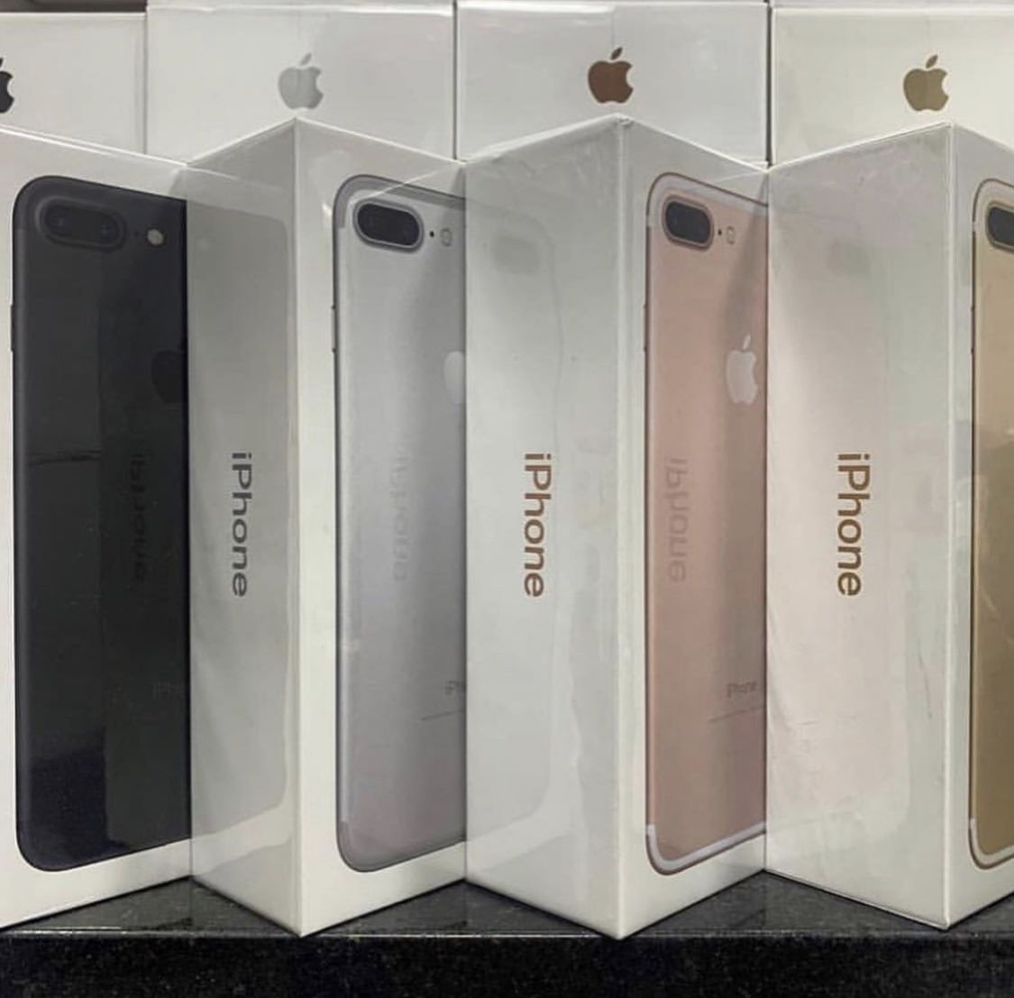 Garantie 12Luni Apple iPhone 5s,6,6s,7,7+,8,8+,X La Super Pret