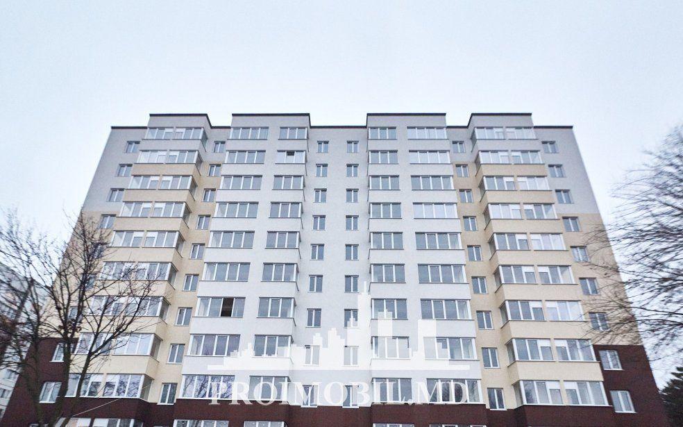 Телецентр 3х комнатная квартира, 74 квм, автономное