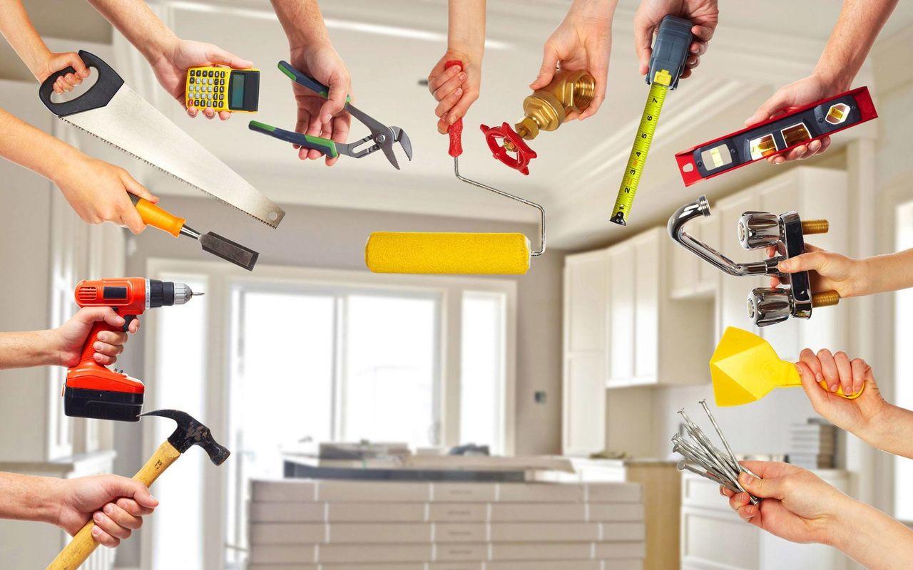отличия картинки ремонт квартиры или дома правило, для отделки