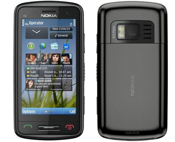 Телефон Нокиа 6 купить в Москве