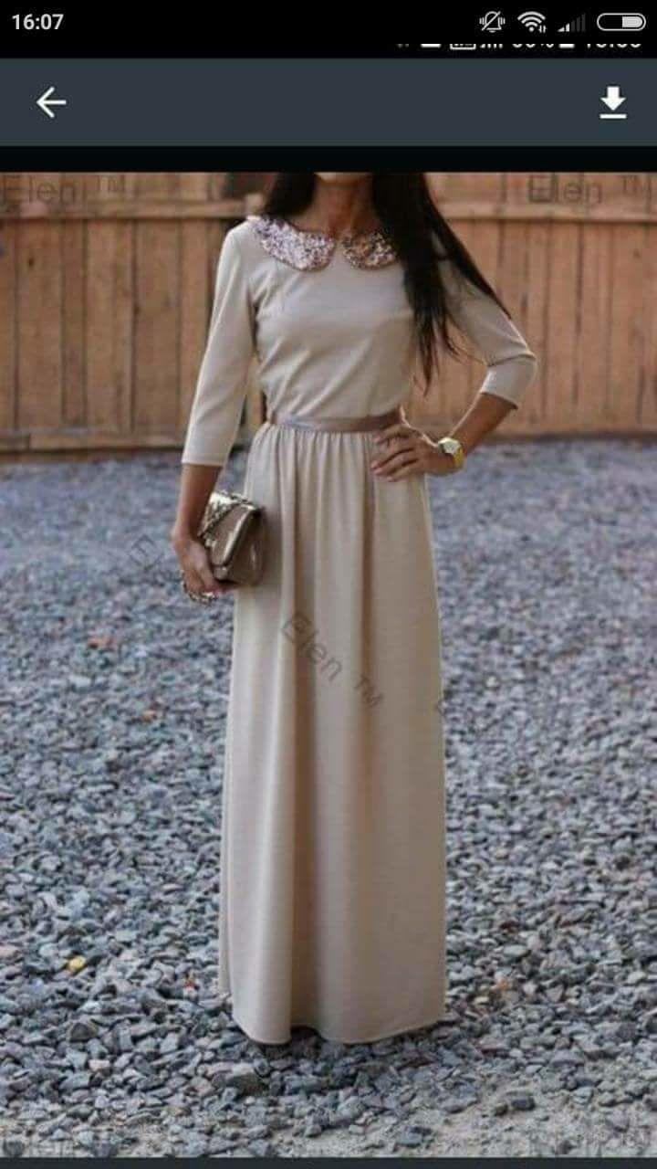 Платье в пол сшить на заказ 54