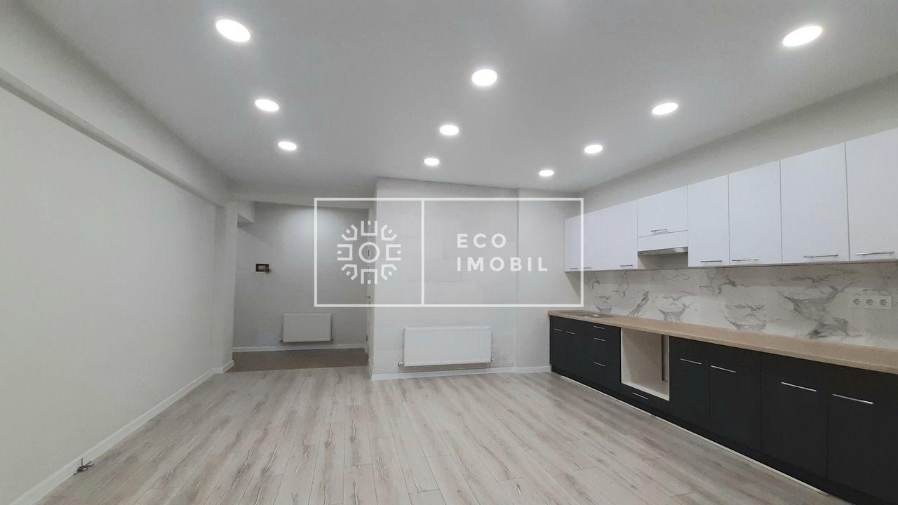 Vânzare apartament cu  3 camere Prețul 46200