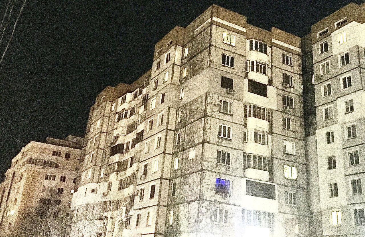 Amlasarea extrem de reusita+apartament spatios