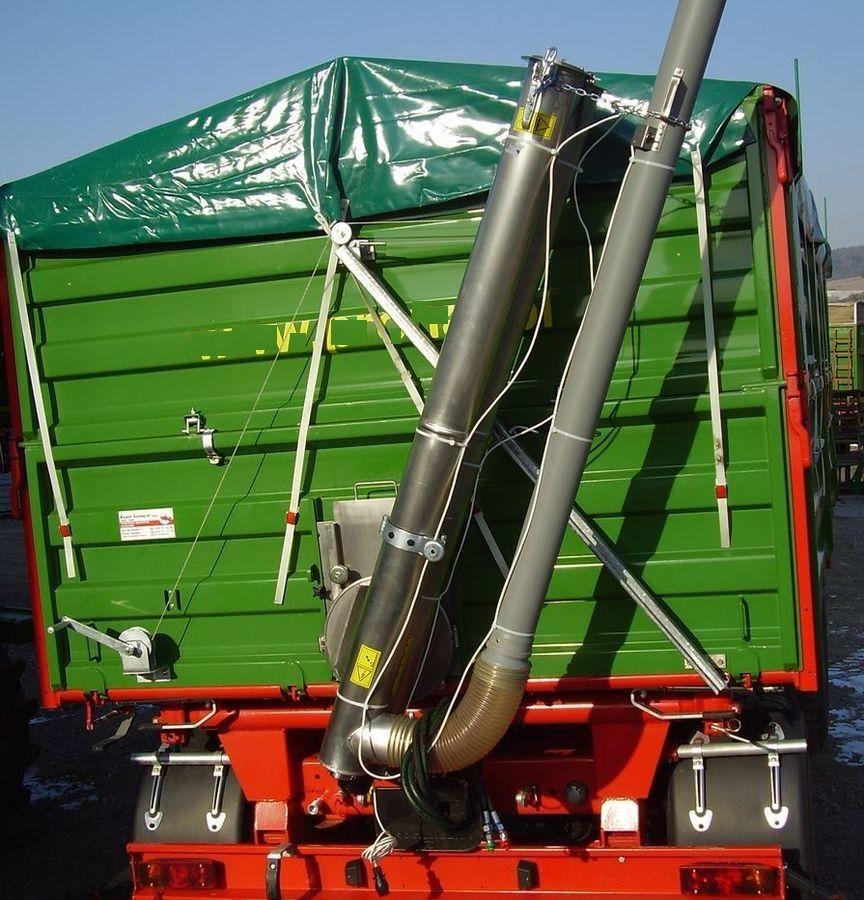 Транспортеры с гидроприводом конвейер винтовой i 200