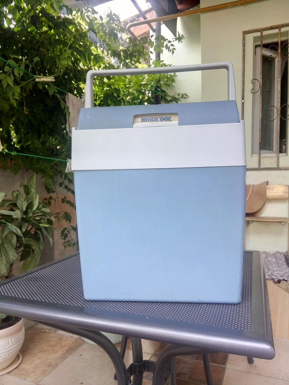 переносный холодильник