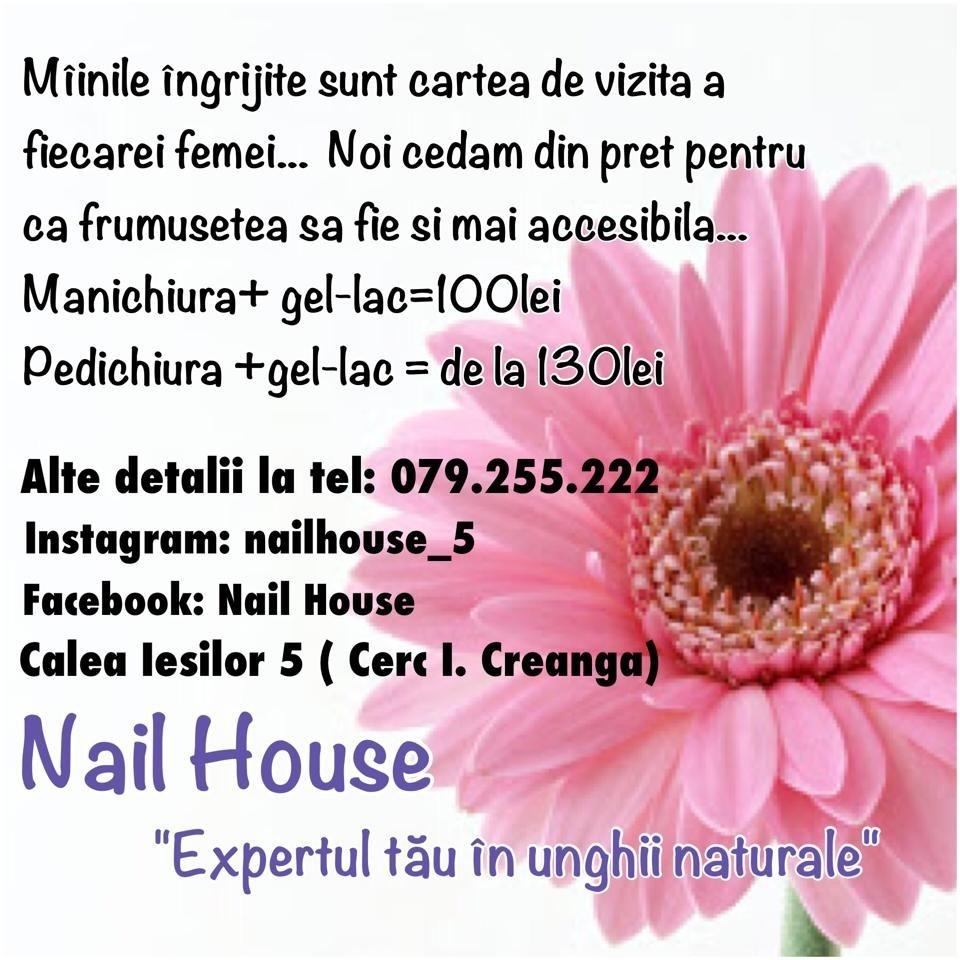 Salon De Manichiura
