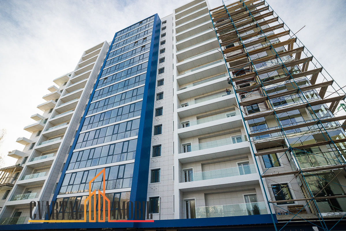 Va propunem spre vanzare apartament cu 1 camera in sectorul Centru Ambasador Residence