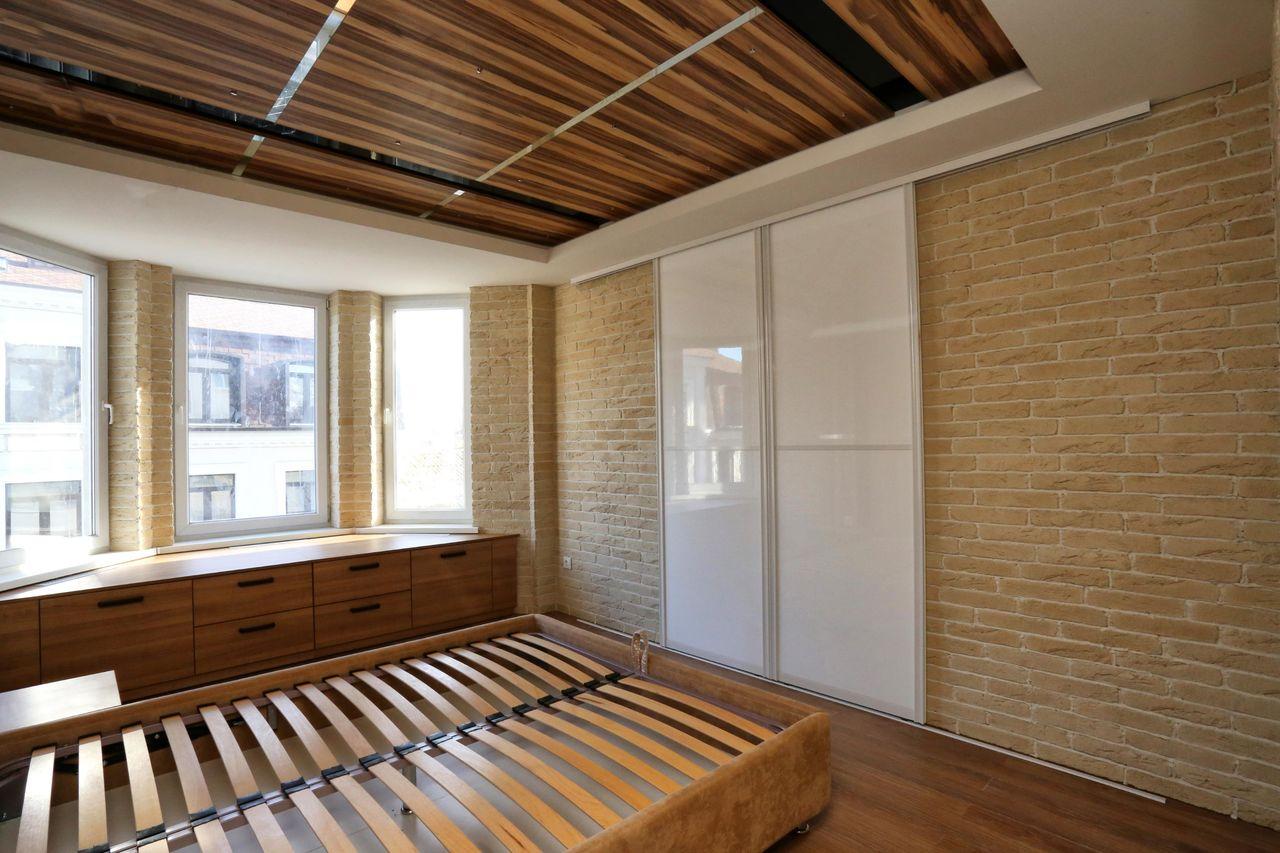 4комнатная квартира в аренду  Парк культуры метро