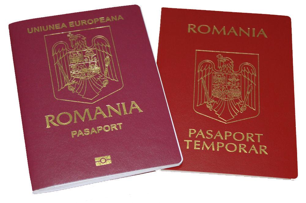 Pasaport, Buletin, Permis Roman Urgent, Rapid, Ieftin