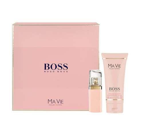 Vind Set Hugo Boss Ma Vie продам подарочный набор