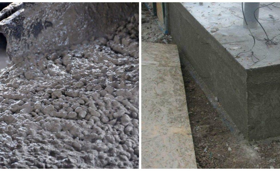 Бетон всех видов заказать миксер для бетона