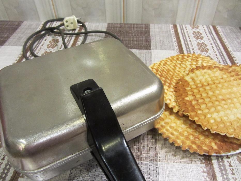 вафельница советская купить